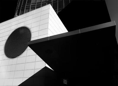 Ron Weiss, 'Manhattan 2', 2018