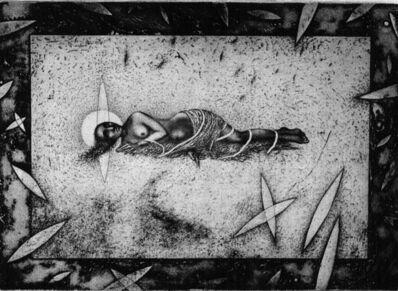 nele zirnite, 'Diffusion', 1992