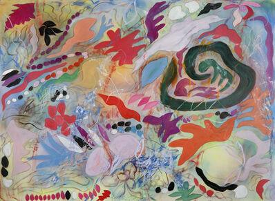 Ethel Gittlin, 'Free Spirit', 2015