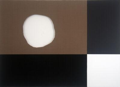 Antonio Manuel, 'Quadrado Branco', 2014