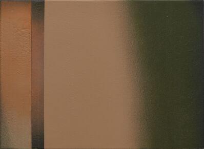 Han Bing (b. 1986), 'Light #11', 2015