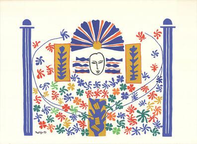 Henri Matisse, 'Pacifica Island Art', 1985