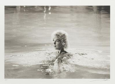 Lawrence Schiller, 'Marilyn Platinums No. 17', 1962