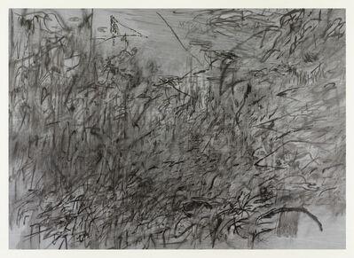 Julie Mehretu, 'Invisible Sun (algorithm 7, spell form)', 2015