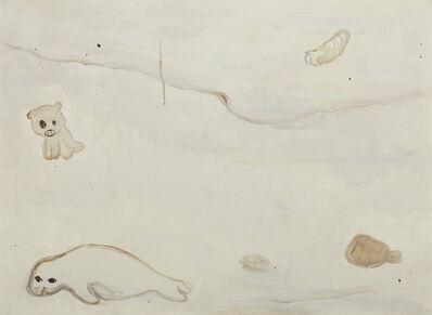 Masahiko Kuwahara, 'Far away', 1999