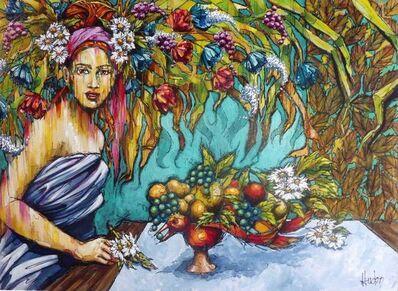 Jean Jacques Hudon, 'Tutti Frutti'