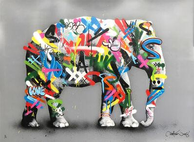 Martin Whatson, 'Elephant', 2018