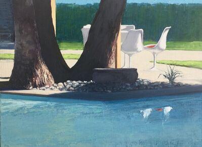 Bruce Kimerer, 'Al Fresco', 2017