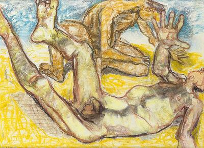 Fausto Pirandello, 'Senza titolo', 1969