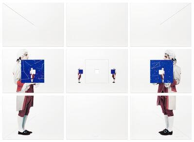 Giulio Paolini, 'Phoenix', 1993