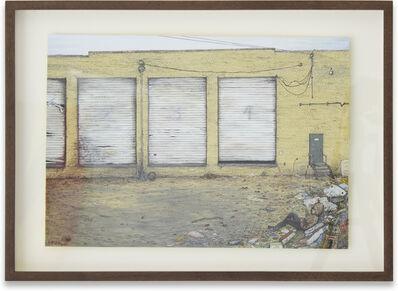 Nancy Jackson, 'Warehouse', 2018