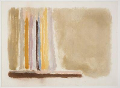 John Golding, 'Untitled', 1981