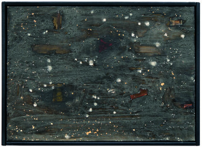 Marc Lambrechts, 'Maxi Cosmos 4', 2010