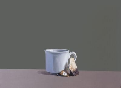 Tritan Braho, 'Tea', 2018