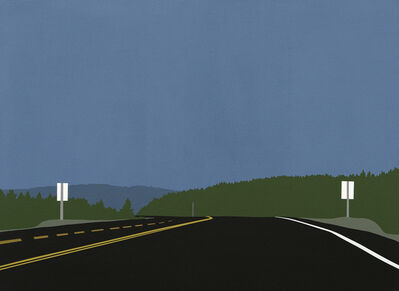 Kym Greeley, 'Deeper Significances', 2016