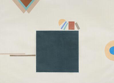 Carole Eisner, 'Britt', 1980
