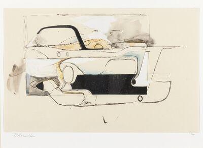 Richard Hamilton, 'Hers is a lush situation (Lullin 128)', 1982