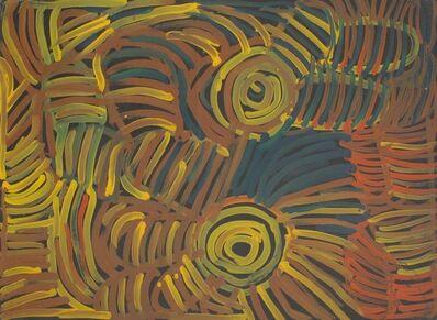 Minnie Pwerle, 'Awelye Atnwengerrp', 2001