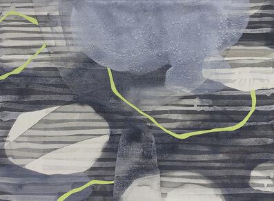 Nishiki Sugawara-Beda, 'Inaugural IV', 2016