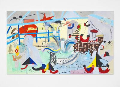 Alejandro Ospina, 'Thirsty Bear 7', 2015