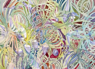 Valéria Menezes Scornaienchi, 'Geometria da Natureza III  |  Geometry of Nature III ', 2015