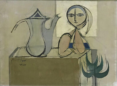 Jewad Selim, 'Untitled ', 1957