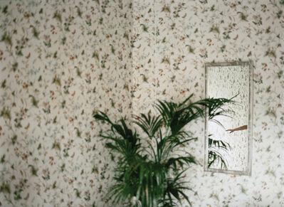 Anni Leppälä, 'Window (Mirror)', 2008