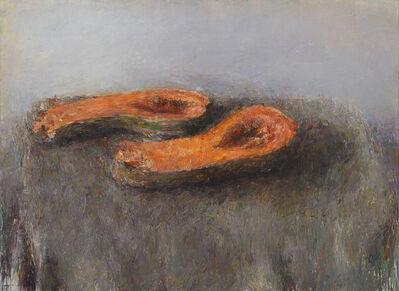 Daniel Enkaoua, 'La Citrouille ouverte', 2018