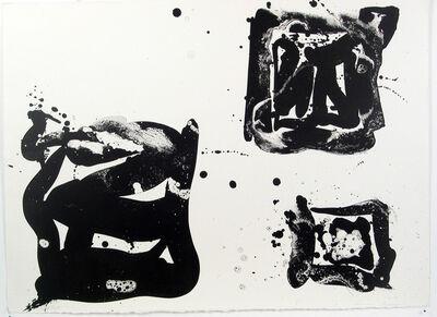 Sam Francis, 'Third Stone', 1966