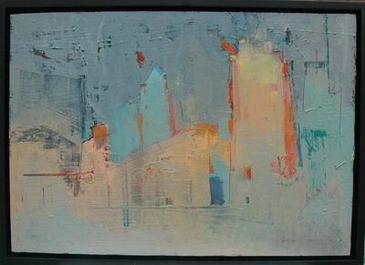 William Wray, 'Destruction', 2020