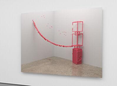 George Blaha, 'In-Cubus', 2018