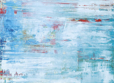 """Sinasi Bozatli, '""""Aqua""""', 2012"""
