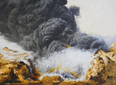 Kang Yongfeng, 'Destructive no.23', 2008