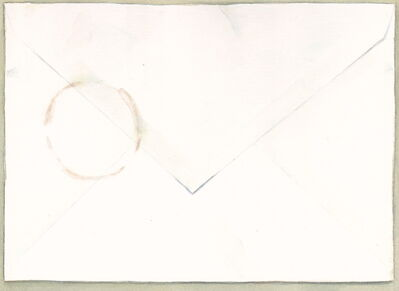 Margot Glass, 'Envelope with Ring', 2016