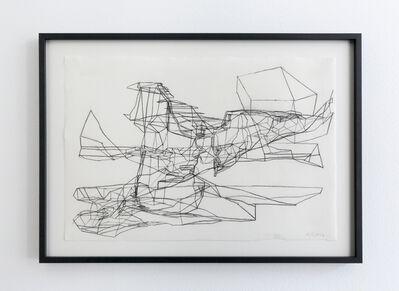 Laurent Ajina, 'Untitled', 2020