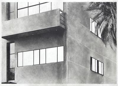 Daniel Otero Torres, 'Fenêtres', 2016