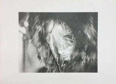 Judith Eisler, 'Marisa Mell (MM2)', 2011