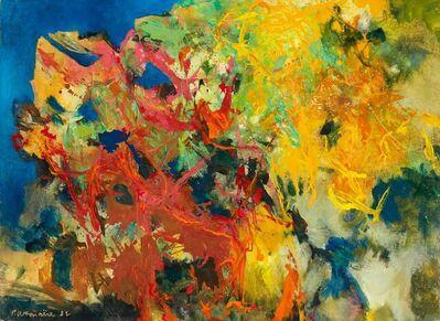 Pierre Wemaëre, 'Untitled ', 1982