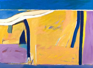 Lee Hall, 'CROSSING THE TIBER', 2006