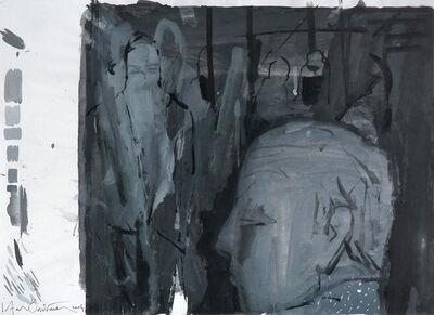 Irfan Önürmen, 'Grey Series No. 8', 2004