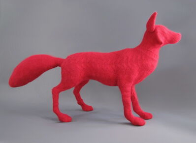 Rachel Denny, 'Red Fox', 2020
