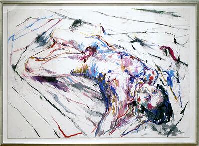 Edwige Fouvry, 'Gunter allonge', 2013