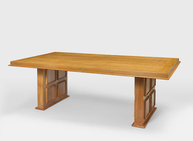 Jean Royère, 'Jean Royère Dining room table', ca. 1953