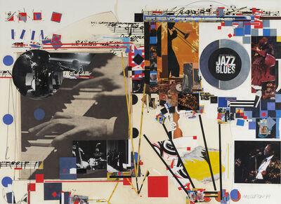 Sam Middleton, 'Maestros', 1999