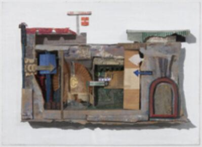 Addie Herder, 'The Fronto', 1979