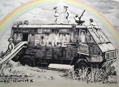 Banksy, 'Dismaland'
