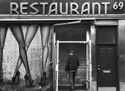 Donna Garcia, 'Restaurant 69', 2016
