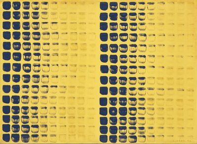 Lee Ufan, 'From Point (No. 78097)', 1978