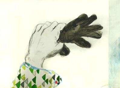 Cristina Canale, 'Mão e Luva', 2012