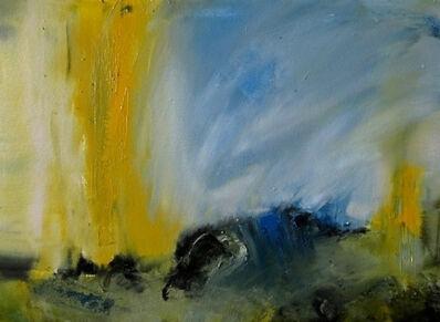 Elizabeth DaCosta Ahern, 'Chuva/Rain #4890', 2014